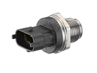 Common Rail Pressure Sensor 0281002937